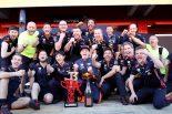 F1 | レッドブル・ホンダのマシンで最大限の結果を持ち帰るフェルスタッペンのドライビング力【今宮純のF1スペインGP採点】