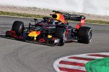 F1 | ホンダ副TD「PUに大きなトラブルなく2日間で428周を走行。今後のパフォーマンスアップにつなげたい」:F1バルセロナテスト2日目