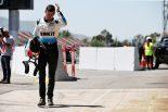 2019年F1バルセロナ・インシーズンテスト2日目 ニコラス・ラティフィ(ウイリアムズ)