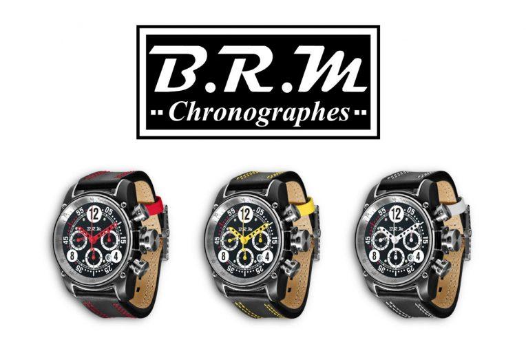 国内レース他 | フランスの高級時計メーカーB.R.MがTCRジャパンシリーズに協賛。チャンピオンには記念時計も