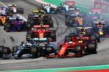 F1 | またもスタートで優勝を逃したボッタス、原因はクラッチではなくグリップ不足か。前例のないトラブルに困惑