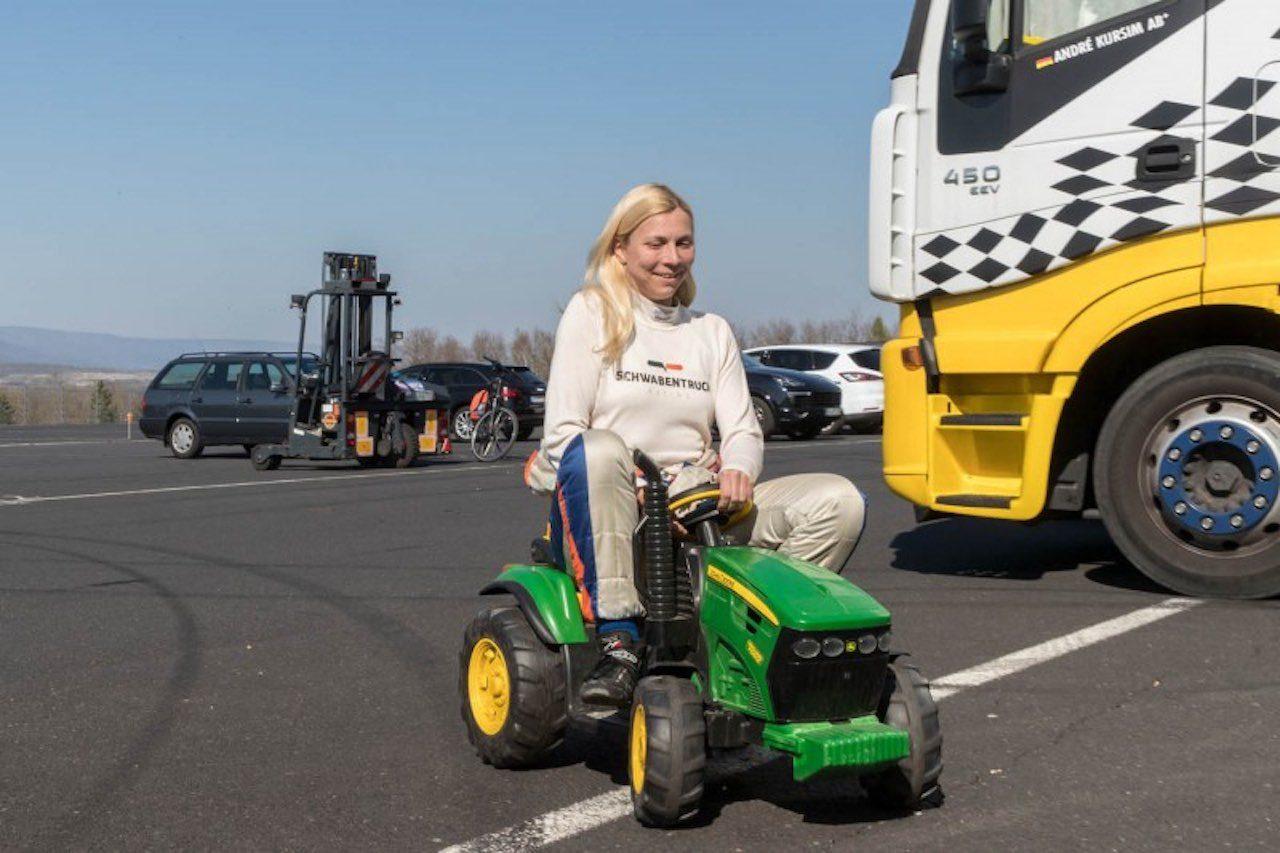 ETRC:トラックヘッドの欧州選手権、2019年シーズンには16台がエントリー