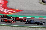 F1 | ハッキネン、F1モナコGPではフェルスタッペンやルクレールがメルセデスを脅かすと予想