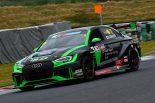 7 牧野淳アウディRS3 LMS TCRNILZZ Racing