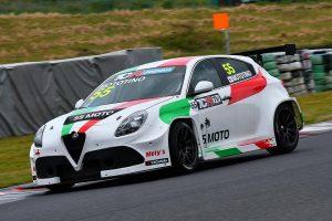 国内レース他   祝シリーズ誕生! TCRジャパンシリーズ プラクティス走行全車総覧