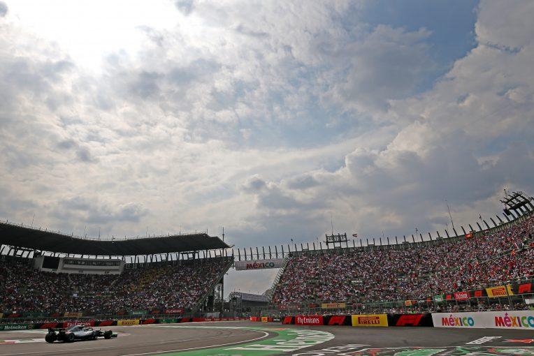 F1 | 政府からの支援打ち切りで、2020年からのF1メキシコGP開催継続に暗雲