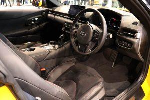 クルマ | トヨタ新型GRスープラ