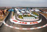 モロッコはマラケシュでのF1レースを熱望