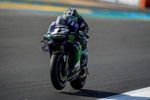 MotoGP | ヤマハのビニャーレスが初日制す/【タイム結果】2019MotoGP第5戦フランスGPフリー走行2回目