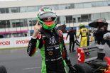 国内レース他 | 全日本F3選手権第3戦:フェネストラズが雨中のレースを制し今季2勝目。大湯、アーメドが表彰台
