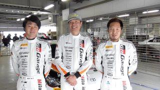 動画 | 【動画】ピレリスーパー耐久参戦ドライバーに聞く2019年シーズン、富士24時間レースの見どころPart4