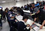 スーパーフォーミュラ第2戦オートポリス予選日