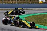 F1 | リカルドとヒュルケンベルグ、一貫性に欠くルノーF1のマシンに苦戦