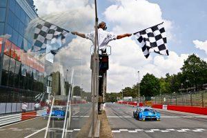 海外レース他   DTM第2戦ゾルダー:レース1は幸運を手にしたエンゲが初勝利「チャーリー・ラムに捧げたい」