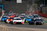 DTM第2戦ゾルダー/レース1スタート