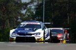 海外レース他 | DTM第2戦ゾルダー:レース1は幸運を手にしたエンゲが初勝利「チャーリー・ラムに捧げたい」