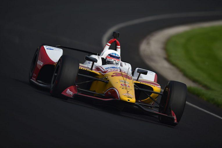海外レース他 | 【順位結果】第103回インディ500予選1日目
