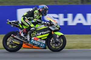 MotoGP | 【順位結果】2019MotoGP第5戦フランスGP Moto2クラス予選
