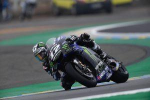 MotoGP | 【タイム結果】2019MotoGP第5戦フランスGPフリー走行3回目