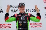 国内レース他 | 全日本F3選手権第5戦:フェネストラズが大湯とのマッチレースを制し3連勝。大津が復帰後初表彰台