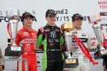 全日本F3選手権第5戦:フェネストラズが大湯とのマッチレースを制し3連勝。大津が復帰後初表彰台