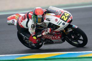 MotoGP | 鈴木がトップ争い展開も転倒リタイア/【順位結果】2019MotoGP第5戦フランスGP Moto3クラス決勝