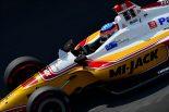海外レース他 | 佐藤琢磨が14番グリッドから頂点を目指す「第103回インディ500」をGAORA SPORTSで生中継