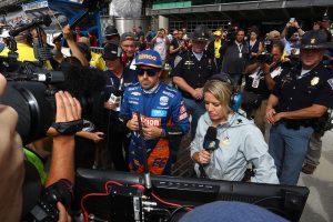 海外レース他 | アロンソ密着インディ500:わずかな差で予選落ちに「今すぐ約束できないけれど、ここに戻って勝ちたい」