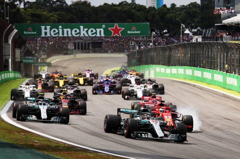 F1 | インテルラゴス、2020年のF1ブラジルGP開催に向けて一歩前進か。サンパウロがサーキット民営化案を否決