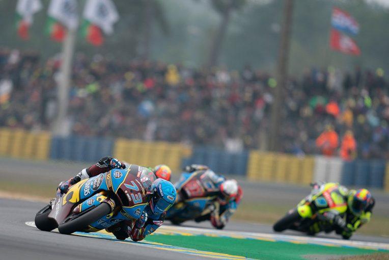 MotoGP | マルケス弟が1年半ぶりに優勝/【順位結果】2019MotoGP第5戦フランスGP Moto2クラス決勝