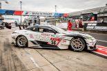 TOYOTA GAZOO RacingのレクサスLCはトップ30クオリファイにも進出した