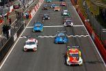 DTM第2戦ゾルダー・レース2スタート