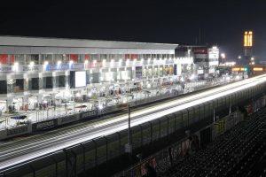 国内レース他 | 日本で唯一の24時間レースである富士24時間なら、幻想的な写真も撮影できる