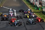 2019年F1第1戦オーストラリアGP
