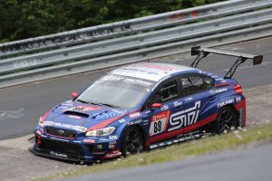 海外レース他 | 88号車スバルWRX STI