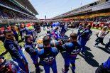 F1 | スペインGPでダブル入賞を逃す原因となったピットストップミスとタイヤ戦略/トロロッソ・ホンダF1コラム