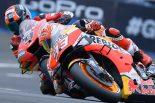 MotoGP第5戦フランスGPでマルケスが下したタイヤ選択。「初めてフロントにソフトを選んだ」