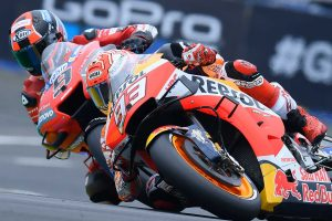 MotoGP | MotoGP第5戦フランスGPでマルケスが下したタイヤ選択。「初めてフロントにソフトを選んだ」
