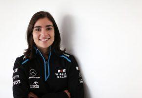 F1 | Wシリーズ開幕戦ウィナーのジェイミー・チャドウィック、ウイリアムズF1の開発ドライバーに就任