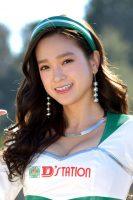レースクイーン | 太田麻美(おおたあさみ)