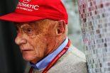 元F1チャンピオンのニキ・ラウダ、享年70