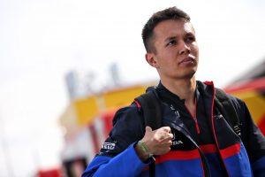 F1 | アルボン、初のF1モナコGPに向けて準備万端。「F2ではポールを獲ったこともあるから相性は良い」