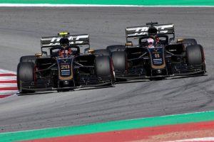 F1 | グロージャン、ハースが苦しんだタイヤ問題の解決に自信。「ある時点ではレッドブルよりも速かった」