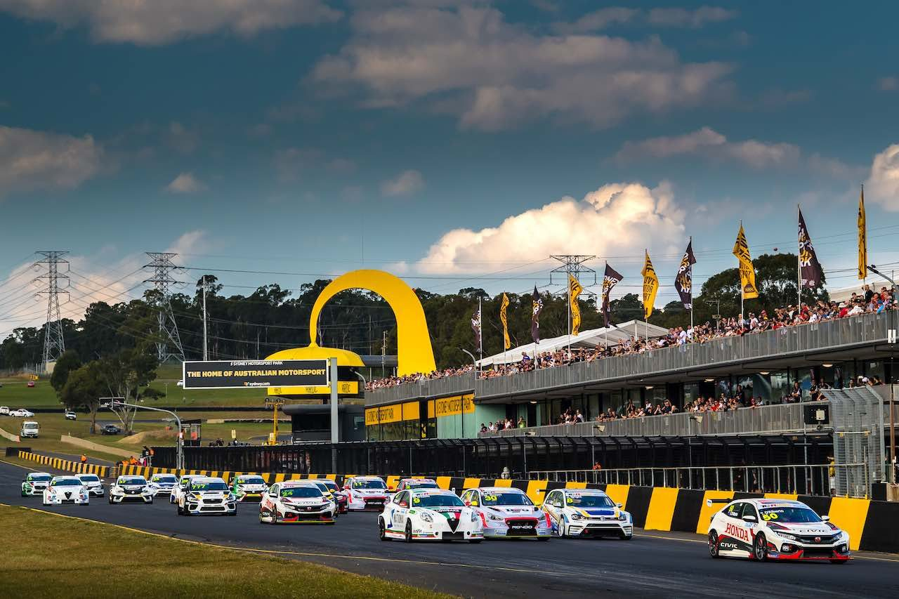 TCRオーストラリア:初年度に向け豪州ラリー王者など女性ドライバーが多数参戦