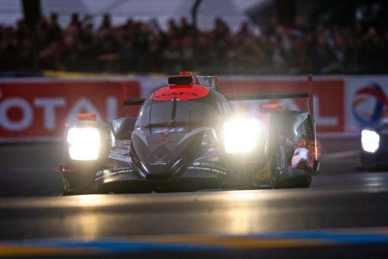 ル・マン/WEC | WEC:ハイパーカー規定でLMP2カーはスピードダウン? チーム代表は性能維持を期待