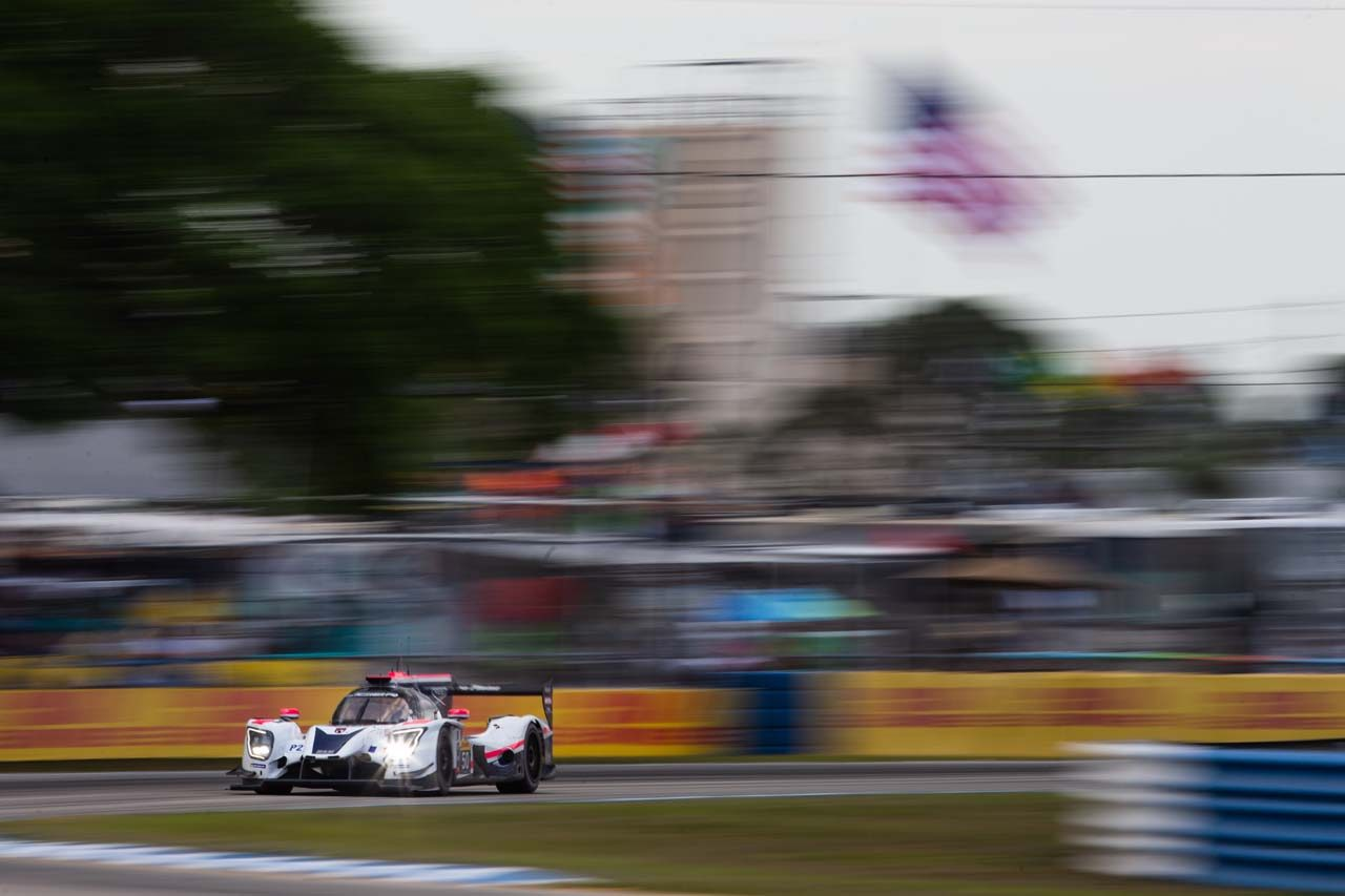 WEC:ハイパーカー規定でLMP2カーはスピードダウン? チーム代表は性能維持を期待
