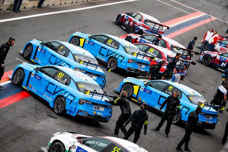 海外レース他 | WTCR第4戦ザントフールト:新興チームLynk&Coが2勝の快進撃。ホンダのグエリエリがランク首位守る