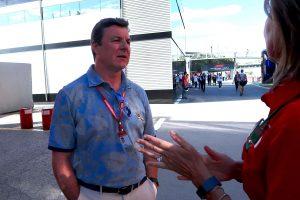 F1 | マーク・ブランデル