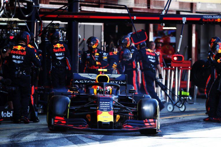 F1 | FIA、F1燃料システムも入札実施。契約期間は2021年から2024年シーズン末まで