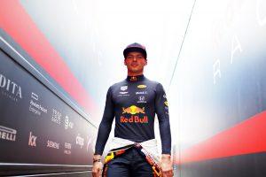 F1 | レッドブル・ホンダのフェルスタッペン、モナコ初表彰台なるか「今年こそはモンテカルロで好結果を出したい」